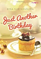 Just Another Birthday (Indonesian Edition)…