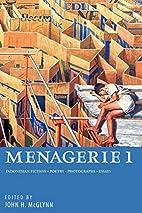 Menagerie, 1 by John McGlynn