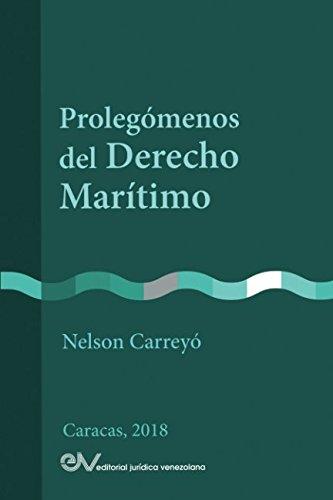 prolegmenos-del-derecho-martimo-spanish-edition