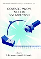 Computer Vision, Models and Inspection…
