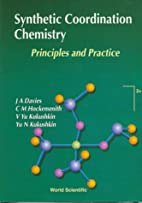 Synthetic Coordination Chemistry: Principles…