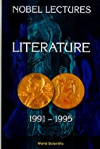 Literature: Nobel Lectures by Horst Frenz