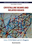 Infn Eloisatron Project Workshop 1995 (Erice, Italy): Crystalline Beams and Related Issues: Proceedings of the 31st Workshop of the Infn Eloisatron Project : Erice, Italy 12-21 November 1995 (Science and Culture Series - Physics, 11)