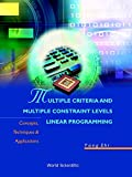 Shi, Yong: Multiple Criteria & Multiple Constraint Levels Linear Programming