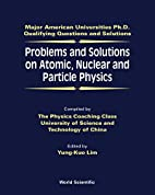 Problems and Solutions on Atomic, Nuclear…
