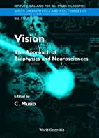 Vision : the approach of biophysics and…