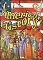 Acheter American Story volume 1 sur Amazon