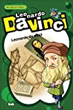 YKids: Leonardo da Vinci (Great Figures in History series)