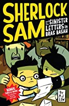Sherlock Sam and the Sinister Letters in…