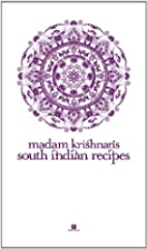 Madam Krishnan's South Indian Recipes…