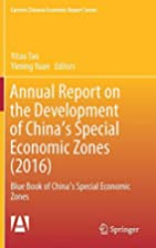 Annual Report on the Development of China's…