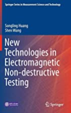 New Technologies in Electromagnetic…