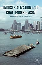 Industrialization and Challenges in Asia by…
