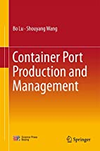Container Port Production and Management by…