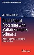Digital Signal Processing with Matlab…