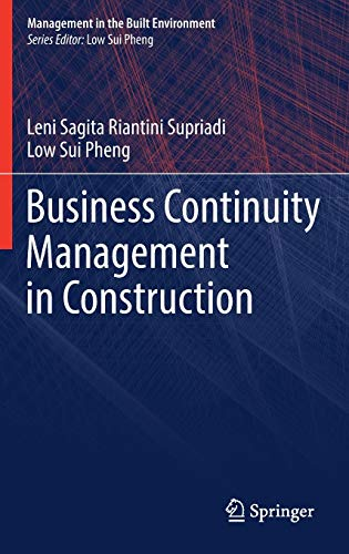 business-continuity-management-in-construction-management-in-the-built-environment