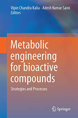 metabolic-engineering-for-bioactive-compounds-strategies-and-processes