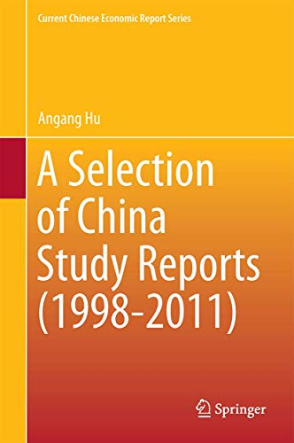 a-selection-of-china-study-reports-1998-2011-current-chinese-economic-report-series