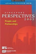 Singapore Perspectives 2005 (Public…