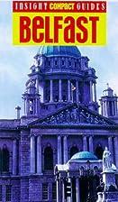 Belfast & surroundings / [written by Ian…