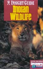 Insight Guides Indian Wildlife by Samuel…