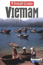 Insight Guides Vietnam by Scott Rutherford