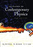 Kumar, N.: Invitation to Contemporary Physics