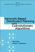 Network-Based Distributed Planning Using…