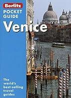 Berlitz Pocket Guide Venice by Berlitz…