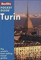 Turin Berlitz Pocket Guide (Berlitz Pocket…