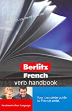 Berlitz Language Handbook French by Kate…