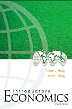 Introductory Economics by Arleen J. Hoag