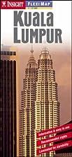Kuala Lumpur Flexi Map (Insight Flexi Maps)…
