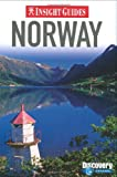Insight Guides: Insight Guide Norway