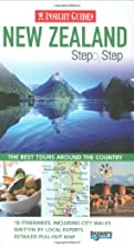 New Zealand (Step by Step) by Insight Guides