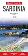 Insight Travel Maps: Sardinia