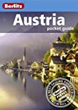 Berlitz International, Inc: Berlitz Pocket Guide Austria