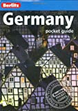 Berlitz International, Inc: Berlitz Pocket Guide Germany