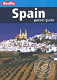 Berlitz International, Inc: Berlitz Pocket Guide Spain
