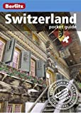 Berlitz International, Inc: Berlitz Pocket Guide Switzerland