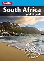 Berlitz: South Africa Pocket Guide (Berlitz…