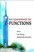 The Conference on L-functions: Fukuoka,…