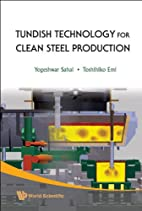 Tundish Technology For Clean Steel…