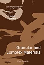 Granular and Complex Materials by Tomaso…