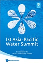 The Proceedings of the 1st Asia-Pacific…