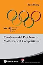 Combinatorial Problems in Mathematical…