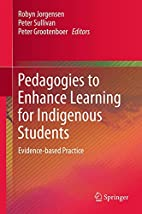 Pedagogies to Enhance Learning for…