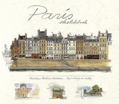 paris-sketchbook