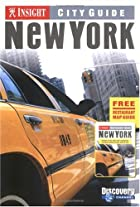 Insight City Guide New York by Insight…