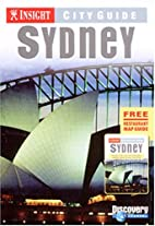 Insight City Guide Sydney by Insight Guides